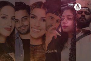 New shows for Jasmine Takhar and DJ Kizzi on BBC Asian Network Westside Talent