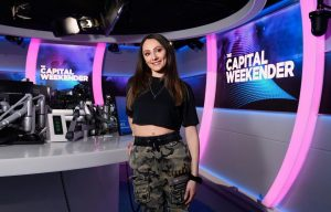 Charlie Powell joins Capital to host shows on Capital Dance and The Capital Weekender Westside Talent