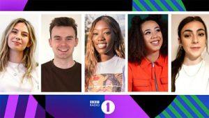 Fee Mak set to start March residency on BBC Radio 1 Westside Talent